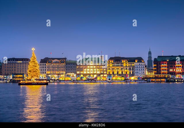 alster fir stockfotos alster fir bilder alamy. Black Bedroom Furniture Sets. Home Design Ideas