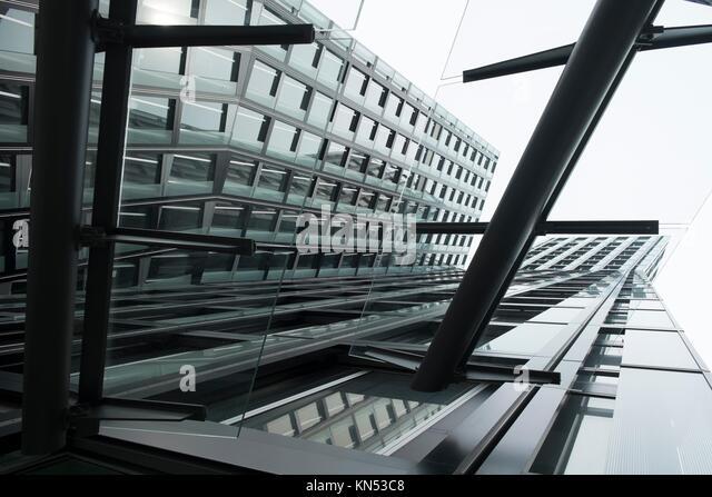 Deutschland hamburg stockfotos deutschland hamburg bilder seite 2 alamy - Moderne architektur in deutschland ...