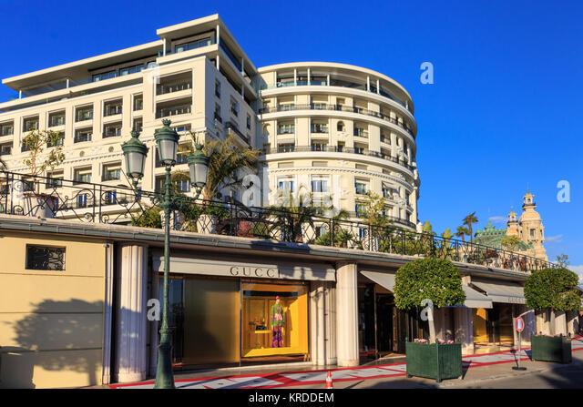 Hotel De Paris Monte Carlo Monaco Ville Monaco