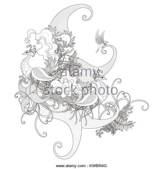 Illustration Isolated Stockfotos & Illustration Isolated Bilder ...