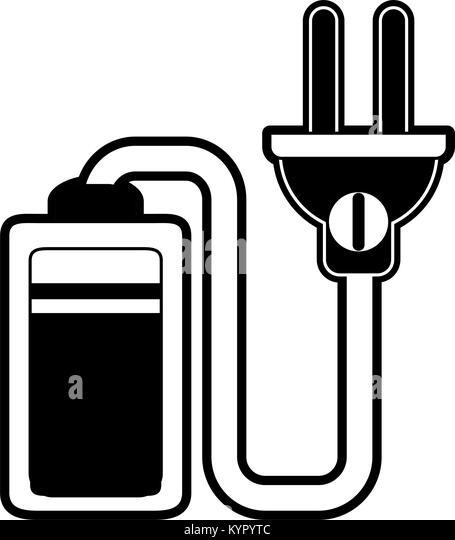Atemberaubend Elektrisches Symbol Für Draht Zeitgenössisch - Die ...