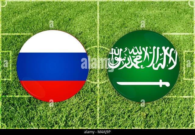 russland vs saudi arabien