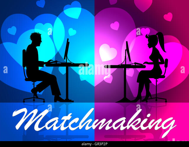Matchmaking significado español