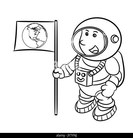 Astronaut Helmet Isolated Imágenes De Stock & Astronaut Helmet ...
