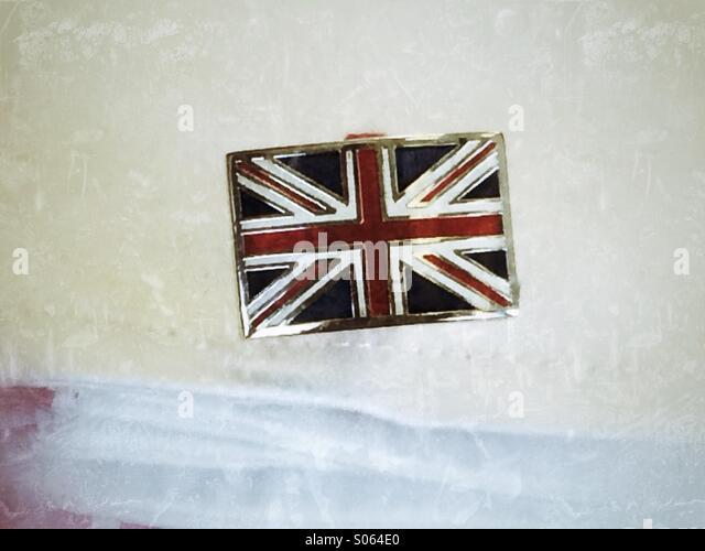 Union Jack Flag United Kingdom Imágenes De Stock & Union Jack Flag ...